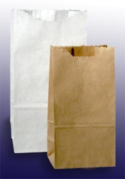 10f5689bd Precios y venta de bolsas de papel, celulosa y kaft para comercios y  panaderias